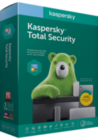 >10% Off Coupon code Kaspersky Total Security